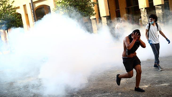 Son dakika! Lübnan Başbakanı Hassan Diyab istifa kararı aldı