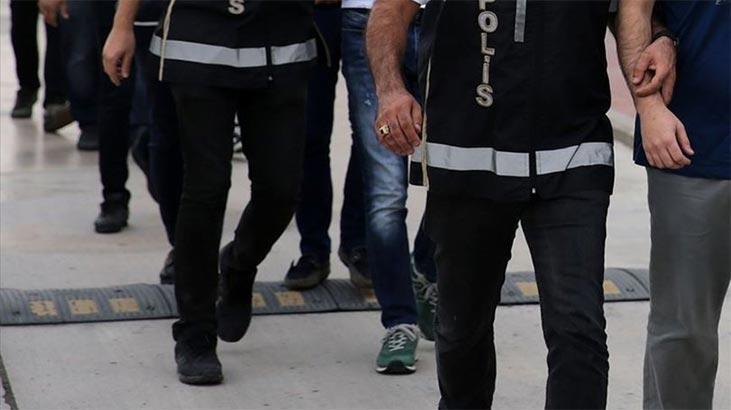 Hatay'da FETÖ mensubu eski asker tutuklandı