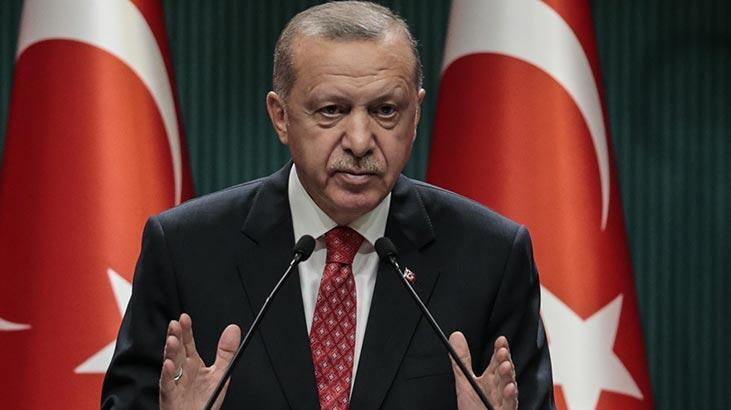 Cumhurbaşkanı Erdoğan'dan 'Yeni bir başarı hikayesi yazacağız' paylaşımı