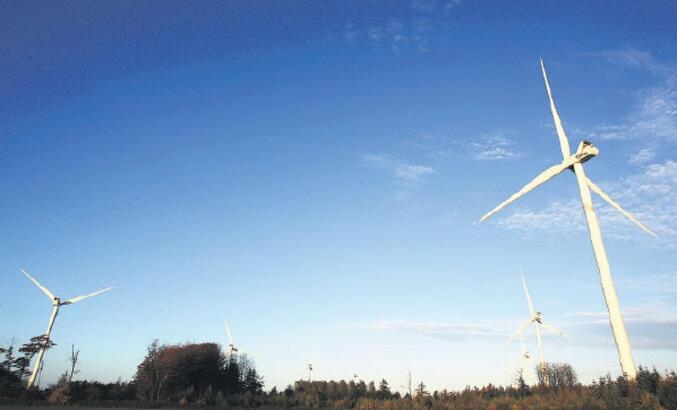 Ücretsiz rüzgâr enerjisi eğitimi