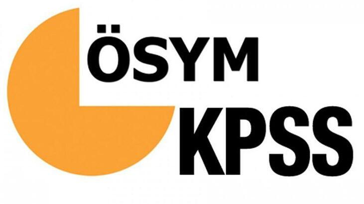 KPSS başvuru - sınav tarihleri belirlendi! ÖSYM duyurdu: Önlisans, Ortaöğretim, DHBT
