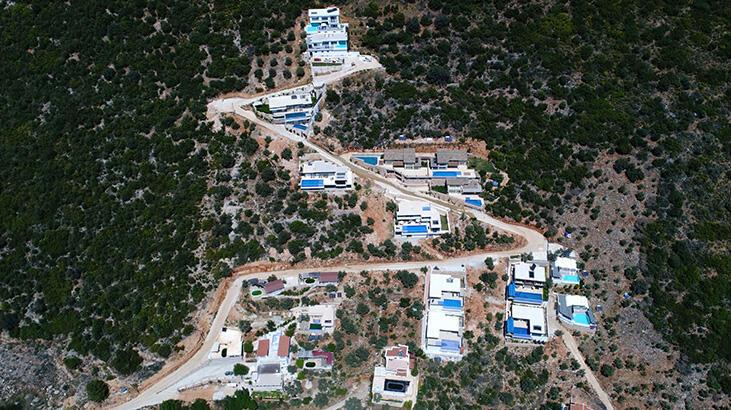 Lüks villa kiralamak isteyen tatilcilere 'kopya site' şoku