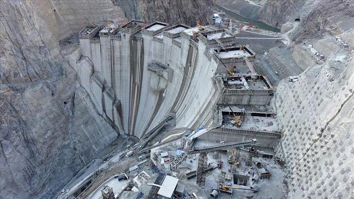 Yusufeli Barajı açıldı mı? Yusufeli Barajı nerede, açılışı ne zaman?