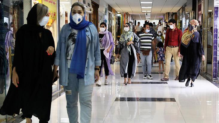 İran'da 184 ölüm daha