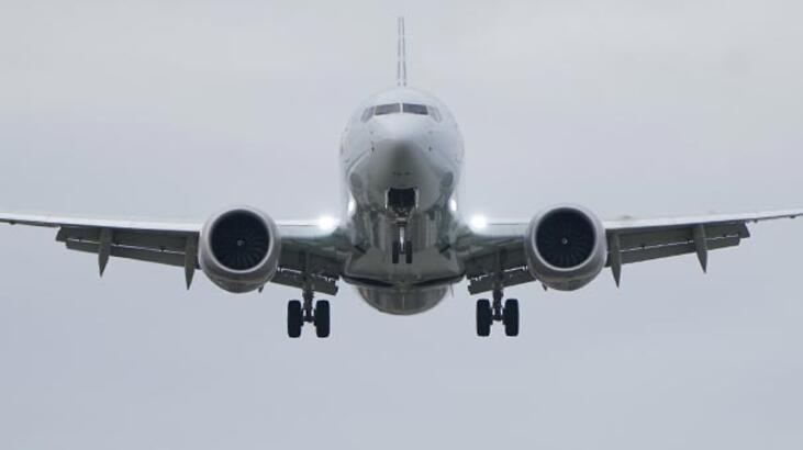 Uçak Görmek