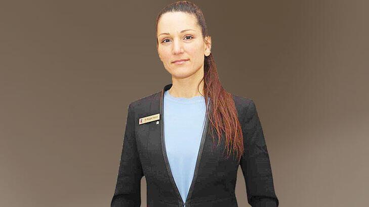 Son dakika! Alman itfaiyesinin Türk kadın başkanı: Ayrımcılığa ve tacize uğradım