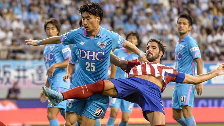 Japonya Lig Kupası maçı koronavirüs nedeniyle ertelendi