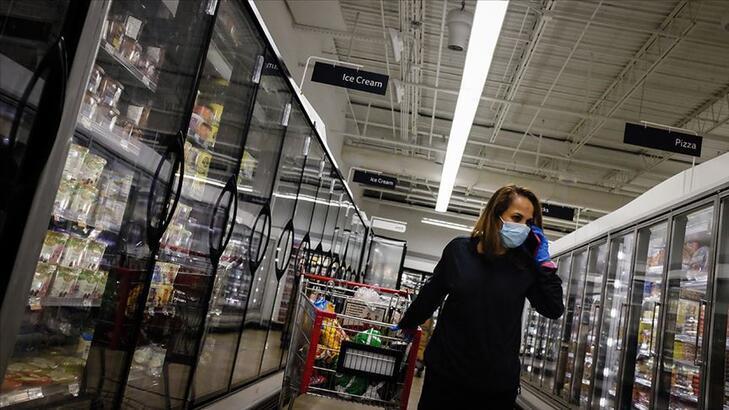 ABD'de enflasyon rakamları açıklandı! Beklenen olmadı