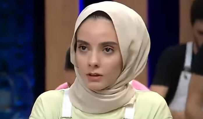 Büşra Uygur kimdir? MasterChef Büşra Uygur kaç yaşında?