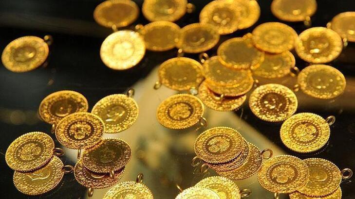12 Ağustos Çeyrek altın kaç para?  Altın fiyatları düştü mü yükseldi mi? Son dakika gram, yarım altın fiyatları ne kadar, kaç lira?
