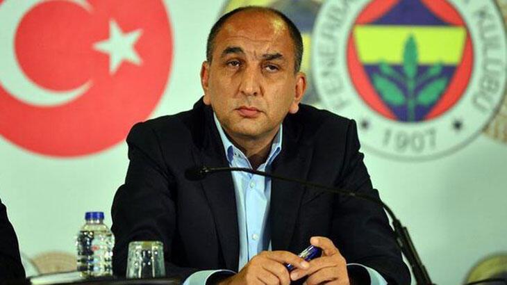 Son dakika - Fenerbahçe'de Semih Özsoy istifa ettiğini açıkladı!
