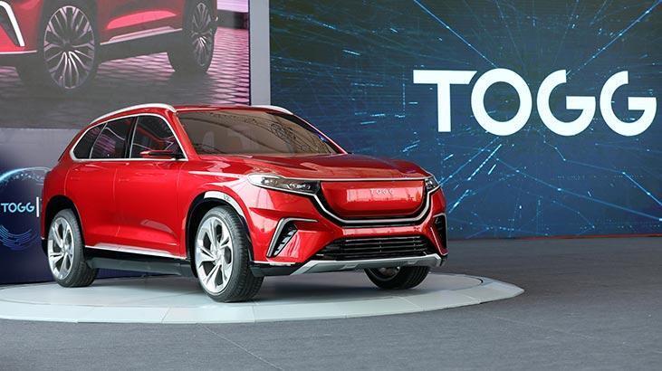 Son dakika haberi: TOGG'dan yerli otomobil fiyatıyla ilgili açıklama