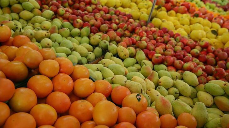 Yaş sebze ve meyvenin merkezinden ihracat atağı