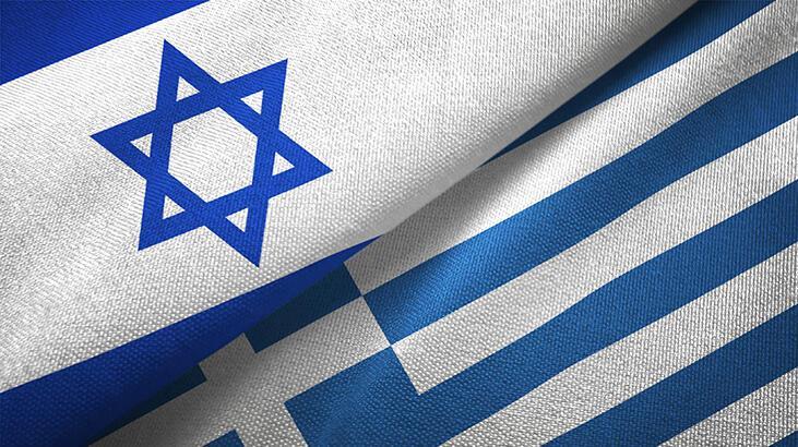 Yunanistan bu kez İsrail'le görüşüyor!