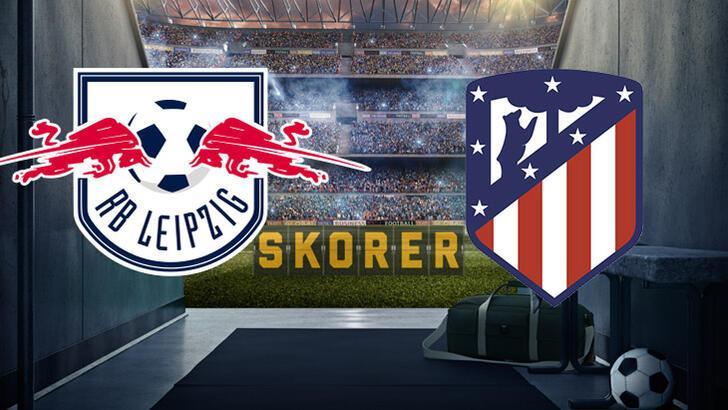 Leipzig-Atletico Madrid maçı ne zaman saat kaçta hangi kanalda?