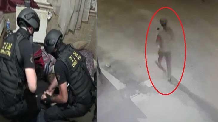 Son dakika... Bursa'da eylem hazırlığındaki DEAŞ'lı terörist yakalandı