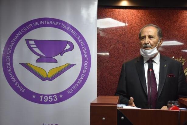 SESOB Başkanı Köksal: Kahveci esnafı mağdur oldu
