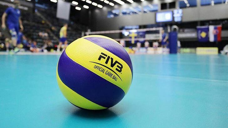 CEV Şampiyonlar Ligi'ne katılacak takımlar belli oldu