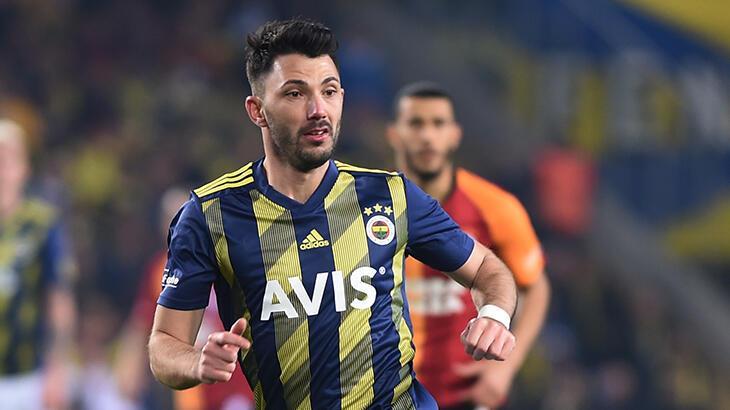 Transfer haberleri | Fenerbahçe'de Tolgay Arslan ile yollar ayrılıyor