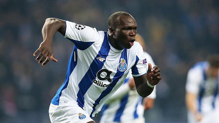 Transfer haberleri | Vincent Aboubakar'ın yeni rotası Süper Lig! 3 talip birden...