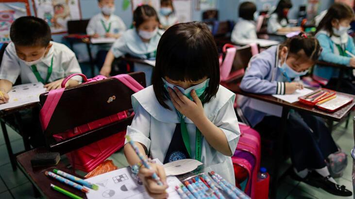 DSÖ çarpıcı rakamları paylaştı: Okulların açılmasında başlıca engel...
