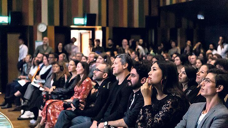 Engelsiz Filmler  Festivali online