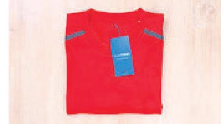 Kalıcı antimikrobiyal etkili tekstil ürünü
