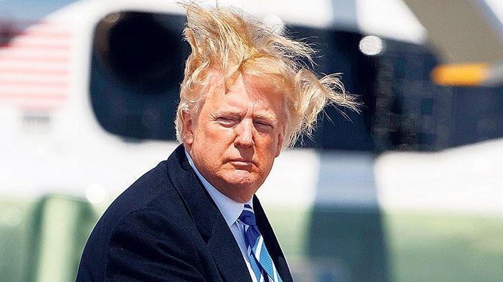 Saçına yetecek su akacak!