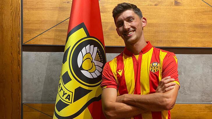 Yeni Malatyaspor, Jetmir Topalli'yi kadrosuna kattı
