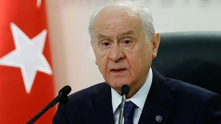 Bahçeli'den 'İnce' değerlendirmesi: CHP'de Atatürk'e dönüş başlatacaktır