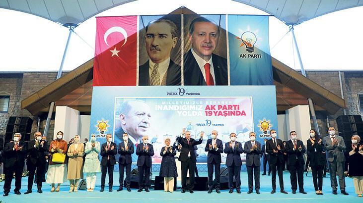 Erdoğan'dan Oruç Reis mesajı: Saldırının bedelini ağır ödersiniz