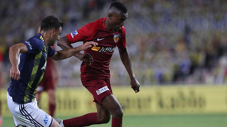 Beşiktaş transfer haberleri | Mensah için yeni teklif!