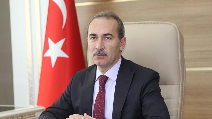 Prof.Dr.Alim Yıldız kimdir? Sivas Cumhuriyet Üniversitesi Rektörü Alim Yıldız kaç yaşında, nereli?