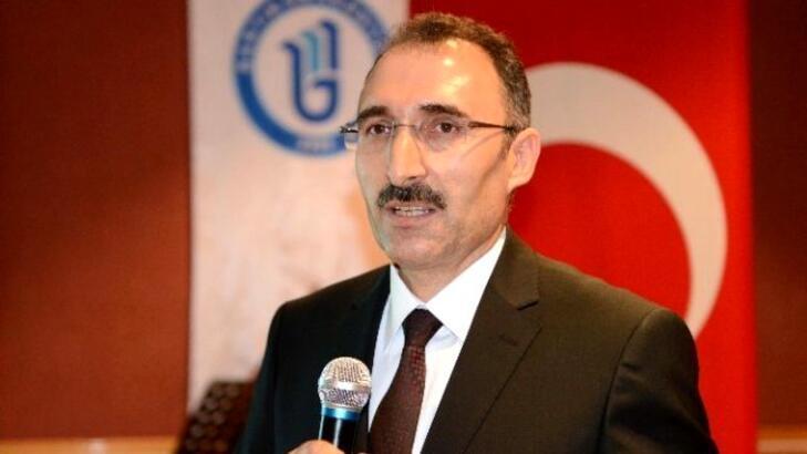 Fırat Üniversitesi Rektörü Prof. Dr. Fahrettin Göktaş kimdir, kaç yaşında ve nereli?