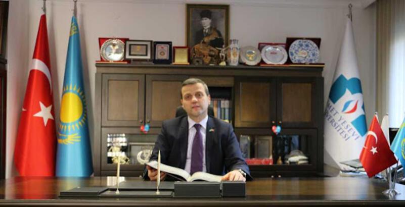 Gazi Üniversitesi Rektörü Prof. Dr. Musa Yıldız kimdir, kaç yaşında ve nereli?