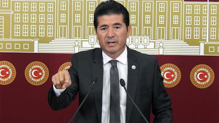 CHP milletvekili corona testinin pozitif çıktığını açıkladı
