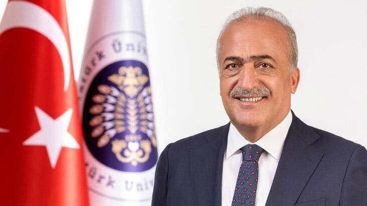 Prof. Dr. Ömer Çomaklı kimdir, kaç yaşında? Atatürk Üniversitesi Rektörlüğüne atanan Ömer Çomaklı aslen nereli?