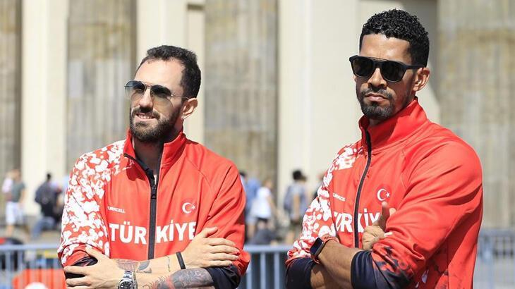 Ramil Guliyev ve Yasmani Copello, Elmas Lig'de piste çıkıyor