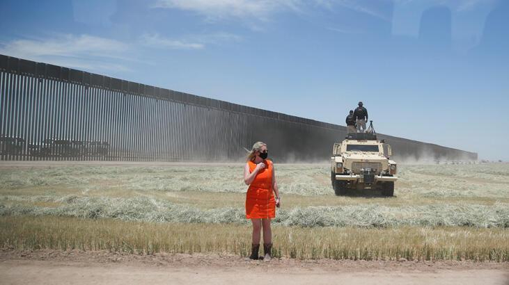 Meksika, ABD sınırını kapatma kararını bir ay uzattı