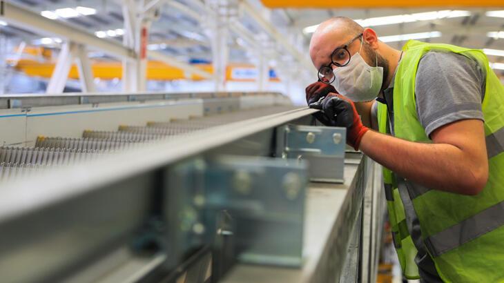 Deneyim şartından iş bulamayan mühendislere iş fırsatı