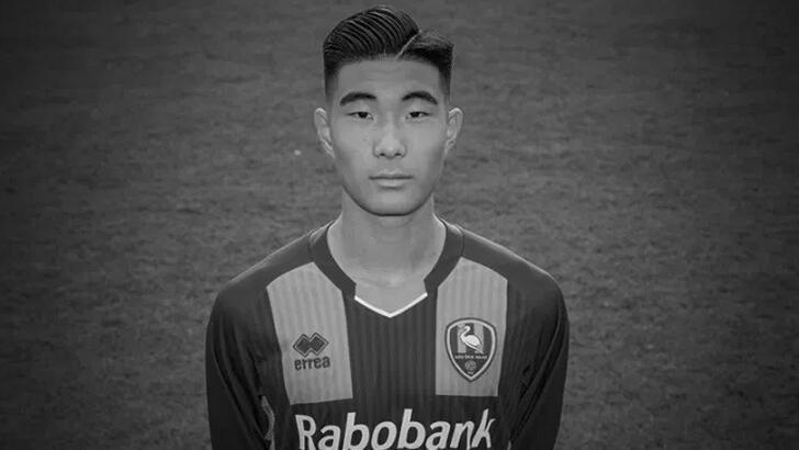 15 yaşındaki futbolcu Max Wang'ın trajik ölümü