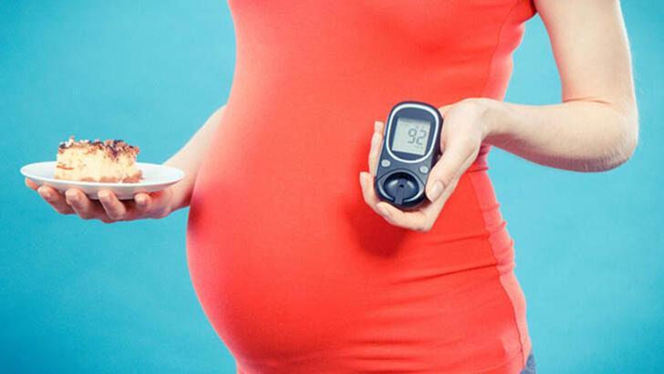 Gebelik şekerinden diyet ve egzersizle kurtulabilirsiniz
