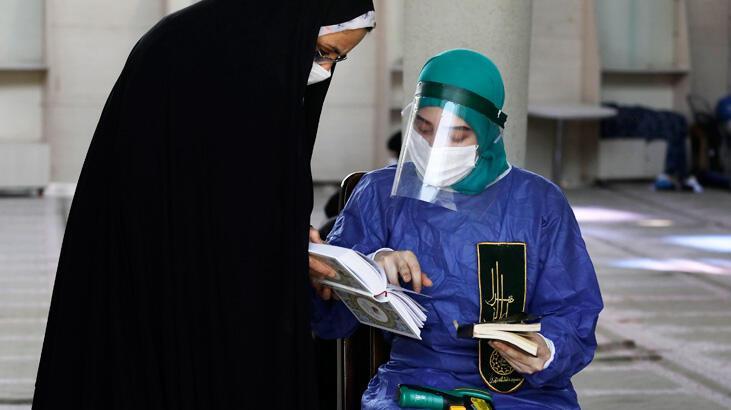 İran'da can kayıpları 20 bine yaklaştı