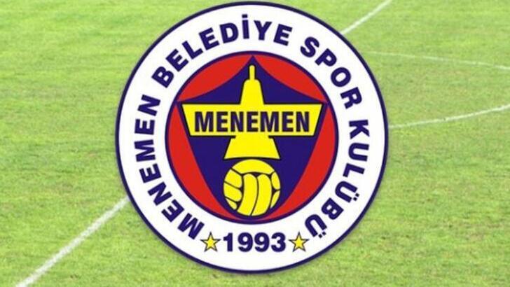 Menemenspor'da 10 kişinin Kovid-19 testi pozitif çıktı