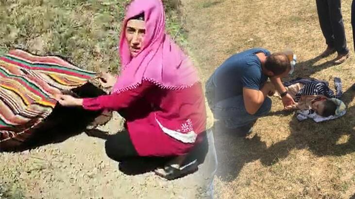 Feci kaza! Anne öldü, 3 çocuğu ve eşi yaralandı