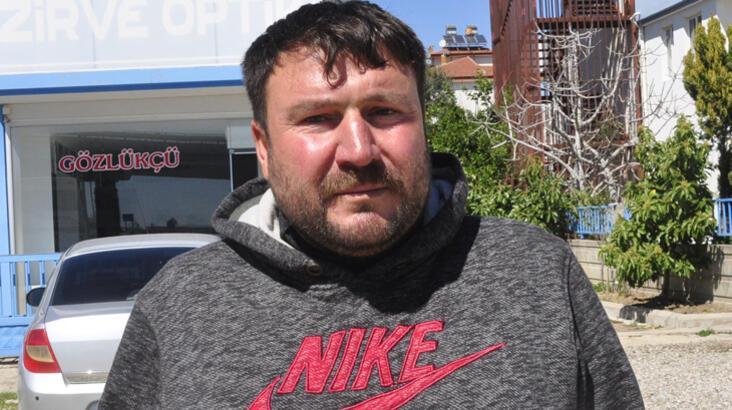 'Zavadanak' sözüyle güldüren Bekir Varol tutuklandı