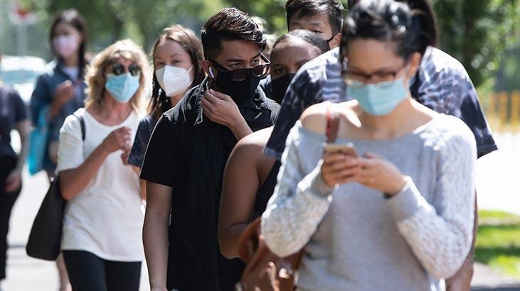 Kanada ve ABD'den corona virüs kararı: 21 Eylül'e kadar uzatıldı
