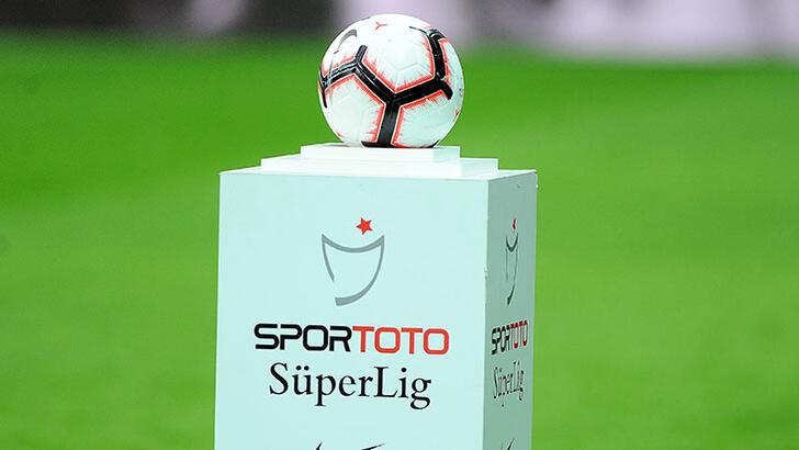 Süper Lig'de 22. takım Kovid-19!