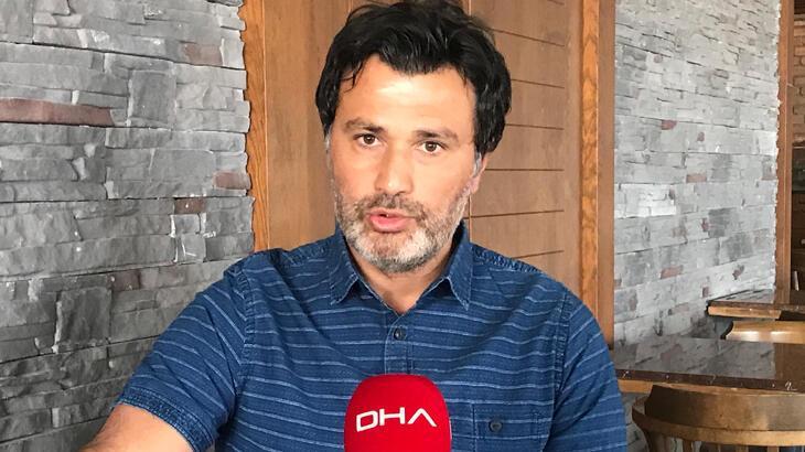 Hatayspor Sportif Direktörü Fatih Kavlak: Yeni sezon kadromuz hafta içi tamamlanacak