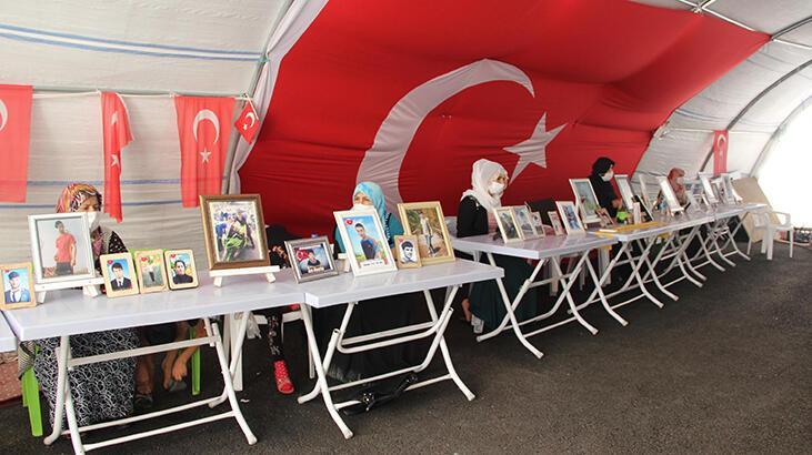 Son dakika! HDP önündeki eylemde 348'nci gün
